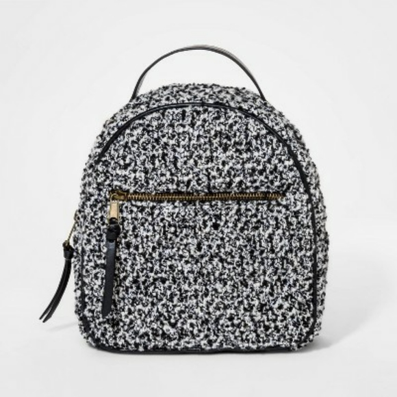 art class Other - Girls' Quilted Mini Backpack